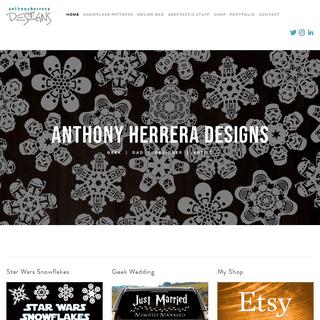 Anthony Herrera Designs