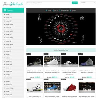 Wholesale Jordans - Cheap Jordans Wholesale China Store, Wholesale Air Jordans - Retro Jordans Suppliers