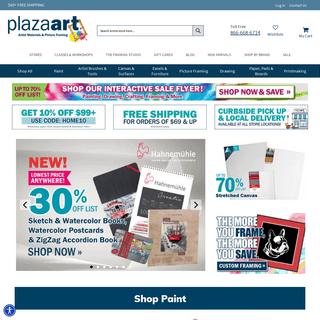 Plaza Art Home - plazaart.com