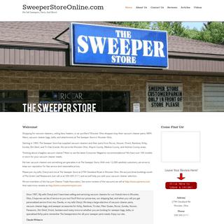 Vacuum Cleaners Wooster Ohio-Vacuum Cleaner Repairs-Air Purifiers