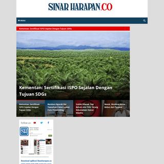 SINARHARAPAN.CO