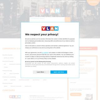 VLAN.be - Les bons plans de mes commerçants - Journal gratuit des bonnes affaires