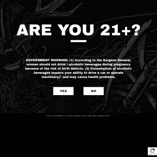 Are you 21+- - 3 Floyds Brewing Co.