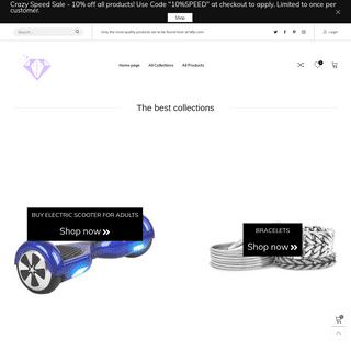 Quality goods at Mfje.com – mfje