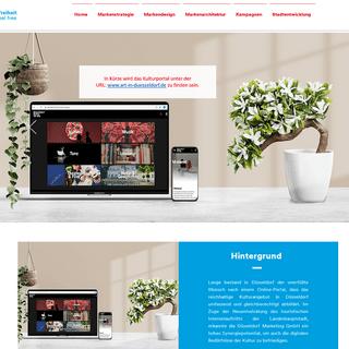 Kulturportal - Meinewebsite 1