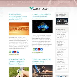 codelifter.com