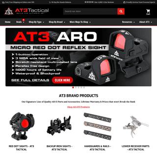 AR 15 Accessories & Parts
