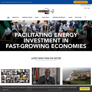 Home Page - Energynet