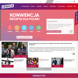 Nowa Lewica