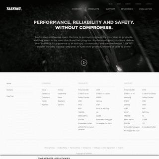 A complete backup of https://tasking.com