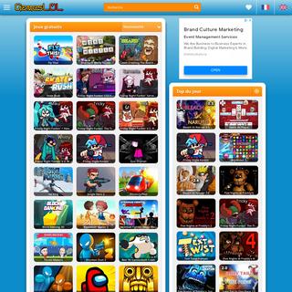 Games Lol - Jeux gratuits en ligne