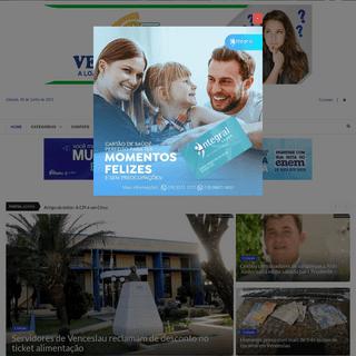 PORTAL BUENO - A notícia em tempo real - Presidente Venceslau-SP