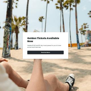 Mad Monkey Hostels & Backpacker Resorts World Wide - Official Website