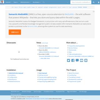semantic-mediawiki.org