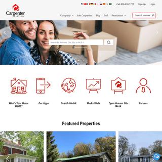 Carpenter Realtors, Inc.