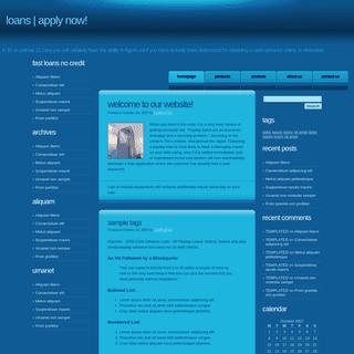 Emergency Loans - Apply Online