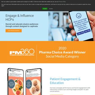 Home - Liveworld - Digital and Social Marketing Agency