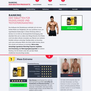 Anabolika tabletten, Steroide auf die Masse, muskelaufbau tabletten, Schneller Muskelaufbau mit Anabolika