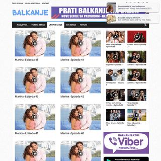 A complete backup of https://balkanje.com/latino-serije/marina/
