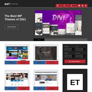 Free wp themes - Wp templates