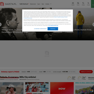 Gazeta.pl - Polska i świat - wiadomości - informacje - wydarzenia