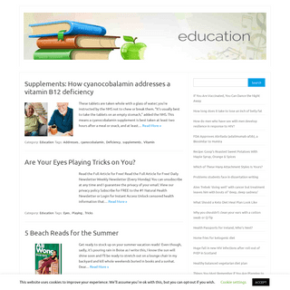Education – Latest News, Articles and Information