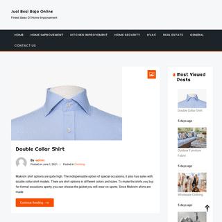 Jual Besi Baja Online - Finest Ideas Of Home Improvement