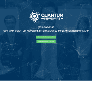 Quantumnewswire.com
