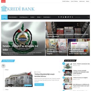 Kredi Bank