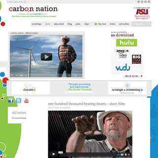 Carbonnation - The Movie - home