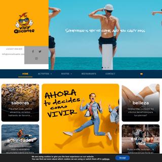 Alicante Activities - Las Mejores Actividades En Alicante
