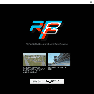 Studio-397 – Racing Simulation