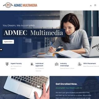 Graphic Design, Web, Animation, Multimedia Courses Institute in Delhi