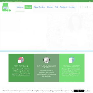 PharmaLearn.ie – Online Learning For Pharmacy OTC Staff