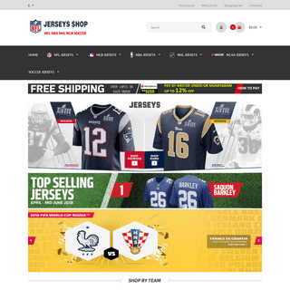 Cheap NFL Outlet - NFL Gear on Sale, Stitched NFL Jerseys Free Shipping