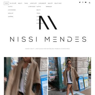 Nissi Mendes