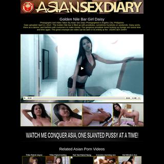 Asian Sex Diary - Angeles City, Philippines - Daisy