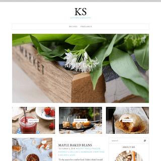 KS – Kitchen Simplicity