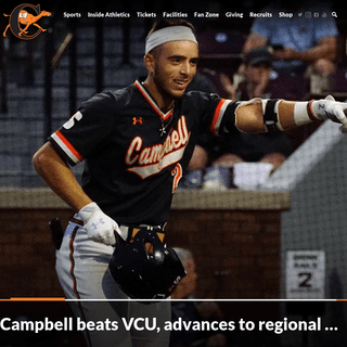 Campbell University - Official Athletics Website