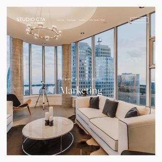 STUDIO GTA Virtual Tour - Toronto Real Estate Photography Media