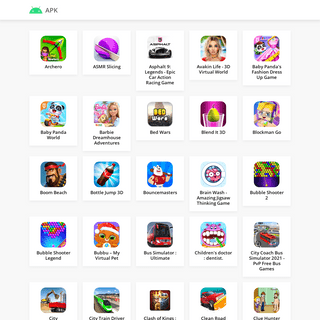 APK - Download Game APKs for Android