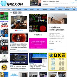 Callsign Database - QRZ.com