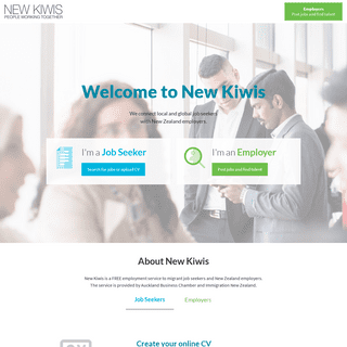 Find New Zealand Jobs – Work In New Zealand- New Kiwis