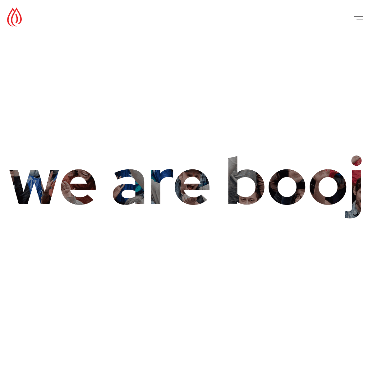 booj - web development and technology