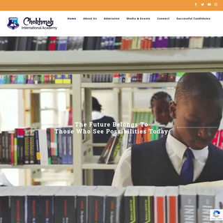 Chokhmah International Academy – Center For Knowledge