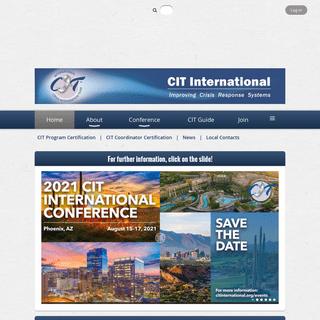 CIT International - Home