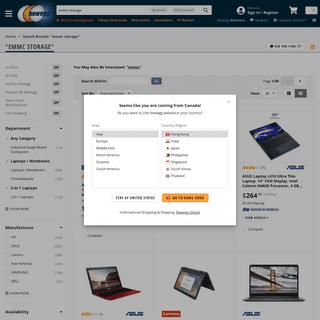 emmc storage - Newegg.com
