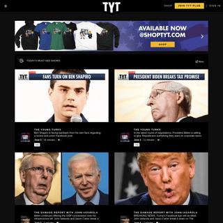 Home - TYT.com