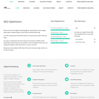 Best Engine Optimization Company - SEO Optimizers