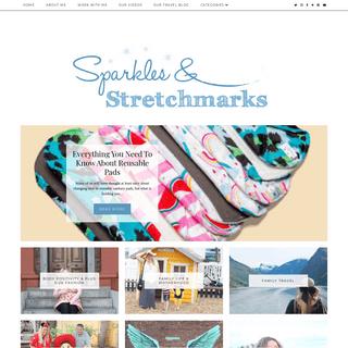Sparkles and Stretchmarks- UK Mummy & Lifestyle Blog